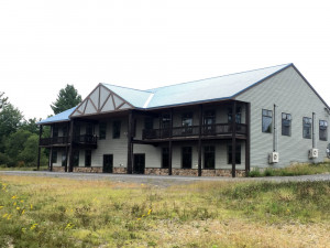 The Maine Department of Transportation is relocating its Western Region offices from Dixfield to U.S. Route 2 in Wilton.