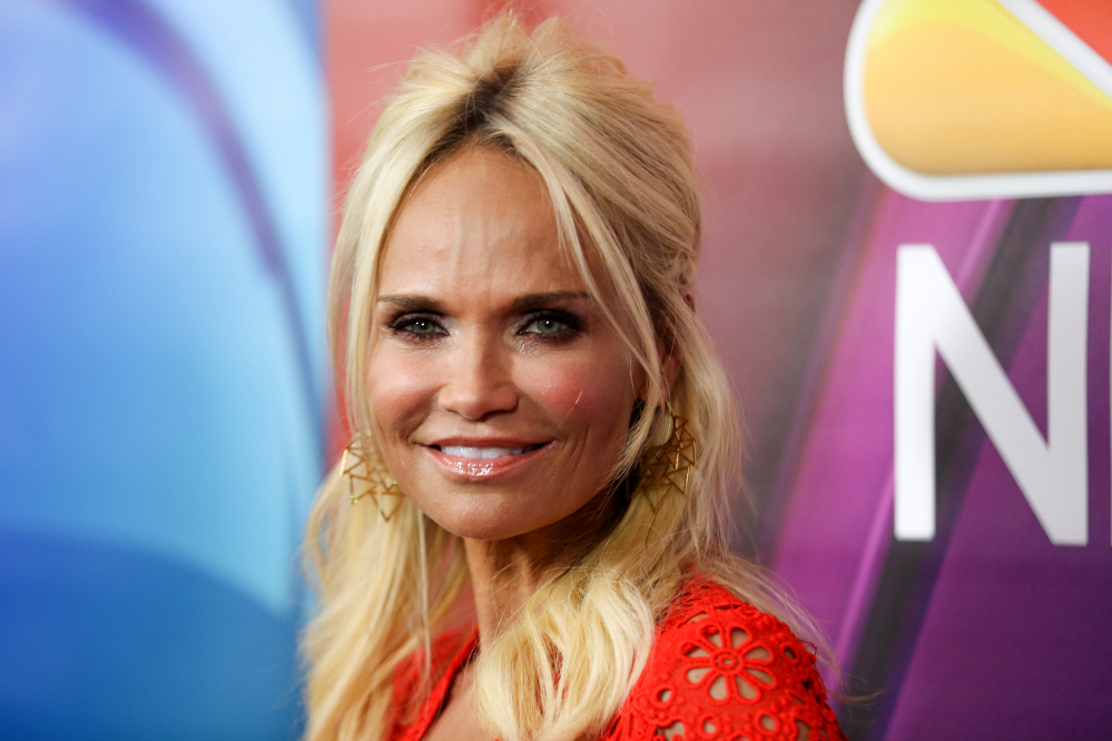 "Kristin Chenoweth of ""Glee"" and ""Wicked"" fame will star  in ""My Love Letter to Broadway"" in November in New York City. Every night she'll sing a different combination of songs."