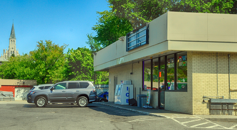 Changes come to two neighborhood markets in augusta for O connor motors augusta maine