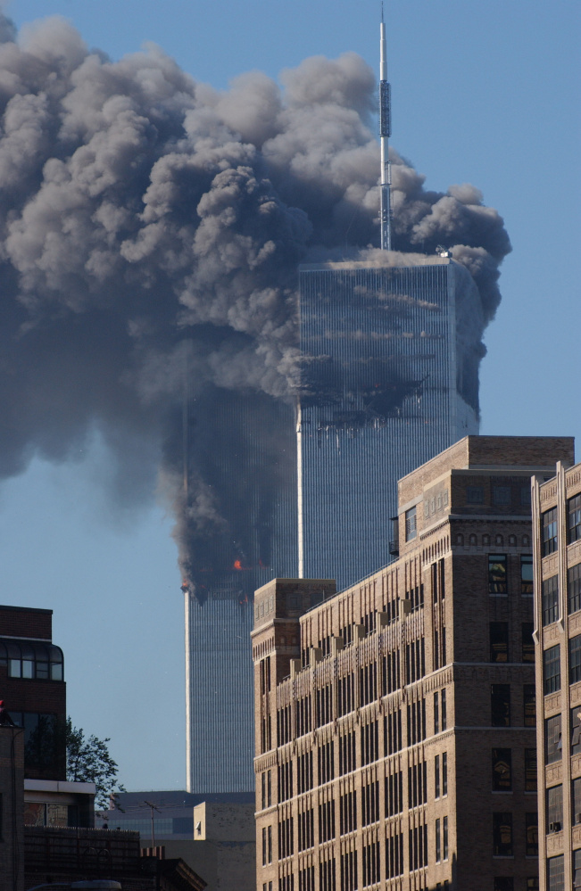 Steel Frame Towers : Column fifteen years after are we safer