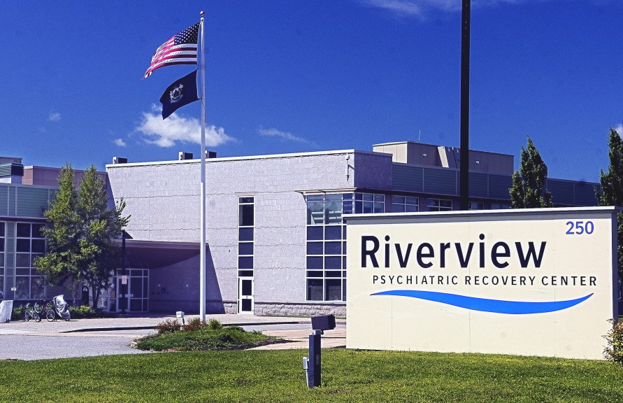 The state is asking the Augusta Planning Board for permission to build a new psychiatric facility next to the existing Riverview Psychiatric Center.