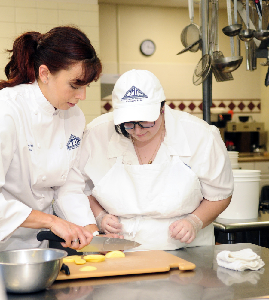 Augusta culinary arts teacher to appear on new season of \'Hell\'s ...