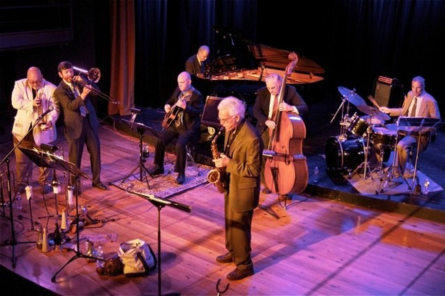 The Novel Jazz Septet will perform at 7 p.m. Saturday, Sept. 17, at the East Vassalboro Grange for an evening of classic jazz by Duke Ellington and Billy Strayhorn, two pillars of the jazz world.