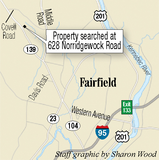 Fairfield Man Charged With Murder After Wife's Body Discovered