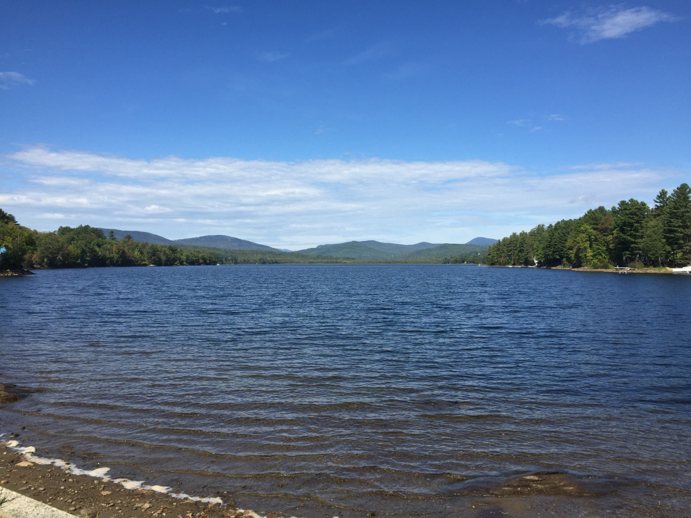 A survey focusing on the watershed around Wilson Lake and Varnum Pond and Pease Pond will be conducted Saturday to find potential areas of erosion and pollution that could harm water clarity.