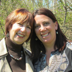 Donna Gassett, left, and her daughter Sonja Leavitt, will take part in the annual Central Maine Ladies Retreat Oct. 15 at Kennebec Valley Baptist Church in Waterville. Gassett will be the featured speaker, and Leavitt will speak and share in the music of the program.