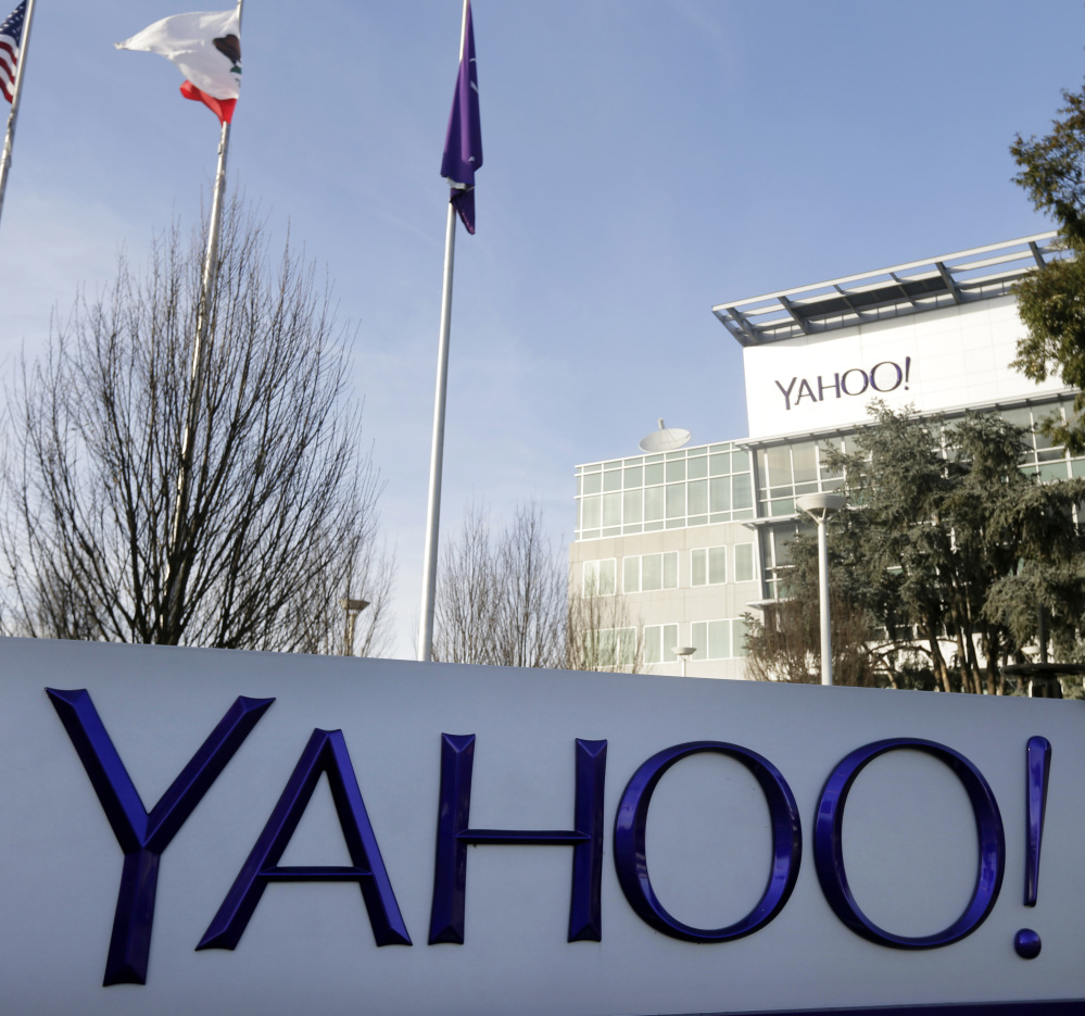 A U.S. intelligence order commanded Yahoo to scan millions of its user emails, says a former employee.