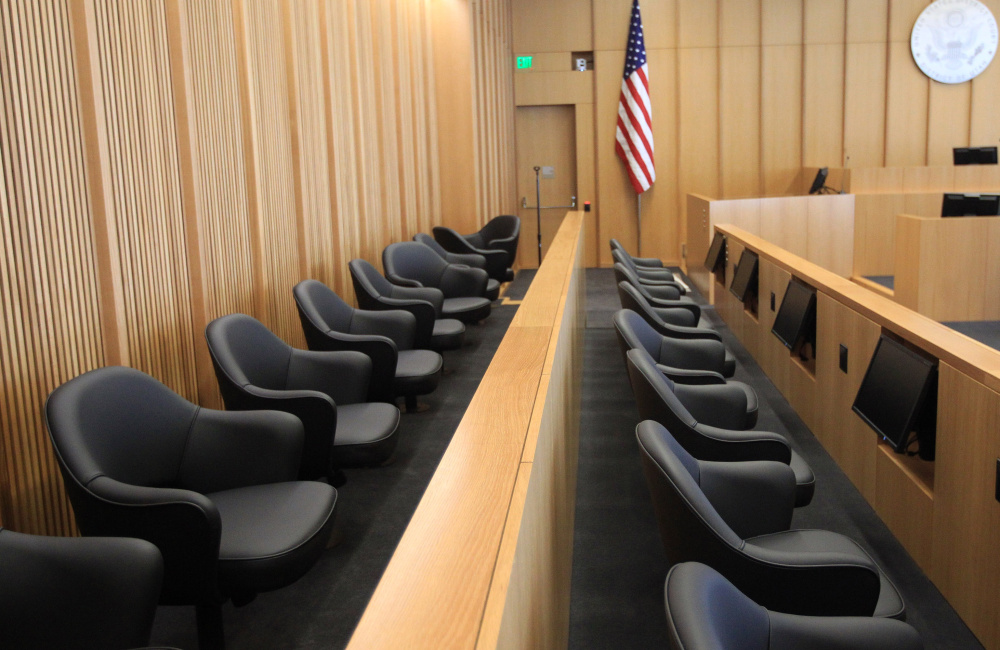 The Supreme Court must rule on whether an apparently racist juror should have caused a judge to investigate deliberations in a Colorado sexual assault case.