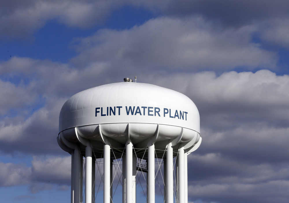 The EPA's inspector general says the agency's Midwest region didn't issue an emergency order about the water earlier, believing state actions precluded their intervention.