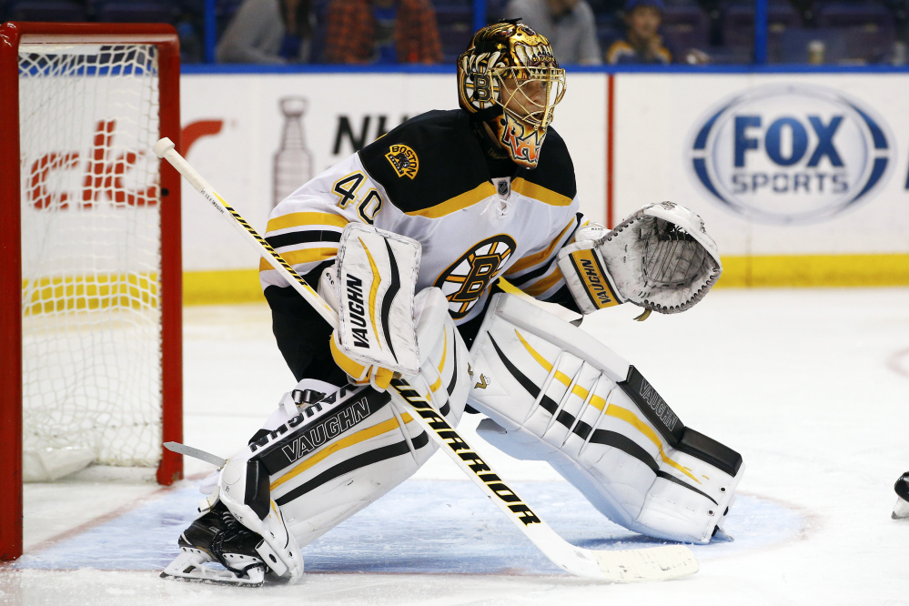 The Boston Bruins have missed the playoffs in each of the last two seasons. To snap that skid, the team will need a big year from goalie Tuukka Rask.