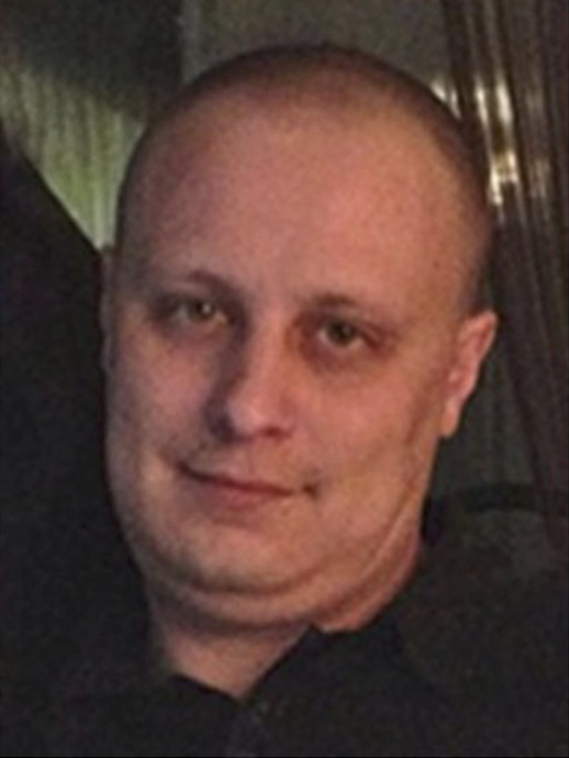 This image provided by the FBI shows the wanted poster for Evgeniy Bogachev, a Russian national who has been wanted by the FBI for cyber crimes.