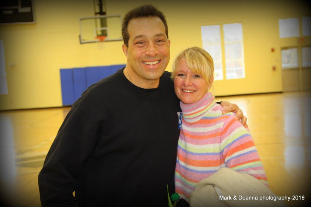 Free ME from Lung Cancer hosted its 5th annual Save Your Breath 5K timed run on Nov. 6. Dave Eid, is the WGME Channel 13 sports director and FMFLC Board member, and Lisa Eid, keynote speaker, is a stage IV lung cancer survivor.