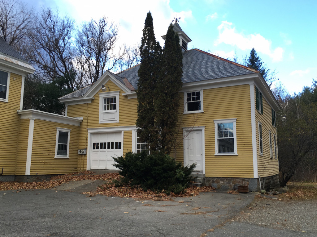 Historic Skowhegan home scheduled for auction ...