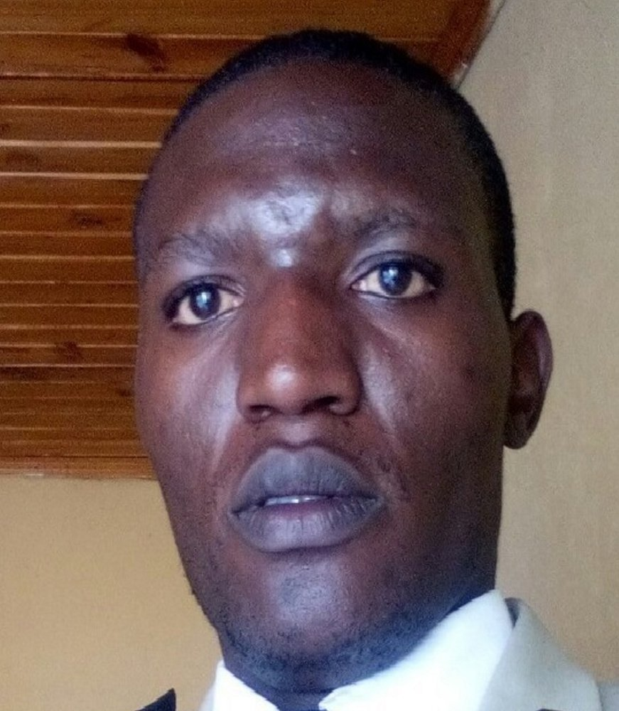Evariste Munyensanga had been missing since Nov. 18.