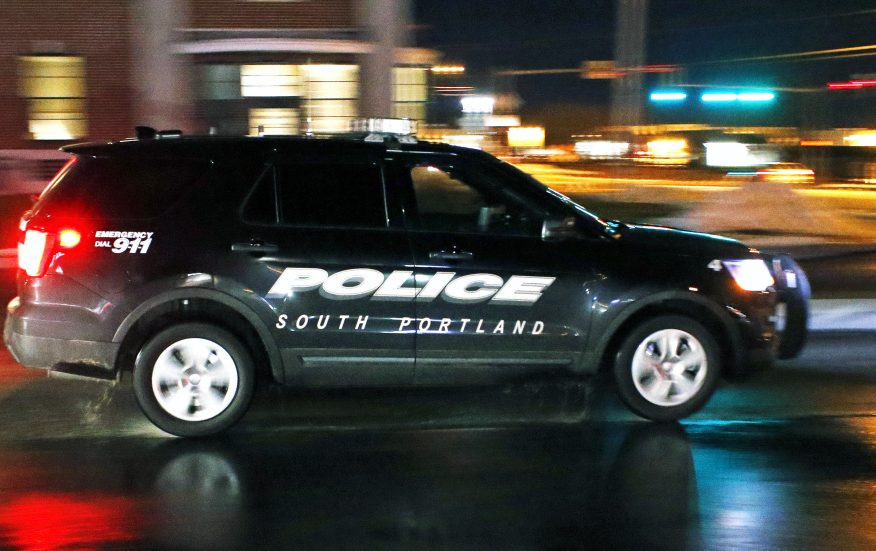 The South Portland Police Department began using dashboard-mounted cameras in city cruisers in the 1990s; later this month or in early February, officers will be equipped with body cameras.