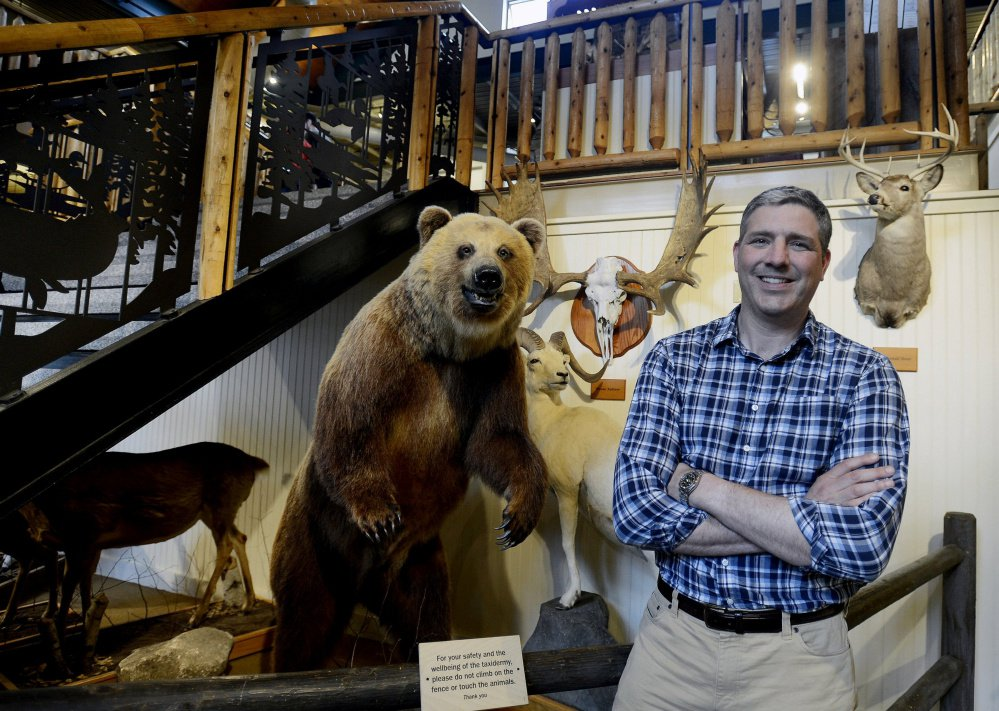 Shawn Gorman is executive chairman of the 10-person L.L. Bean board of directors that includes politically active Trump supporter Linda Bean. As a director, she does not deal with day-to-day management and like most family members has a limited role in the business.