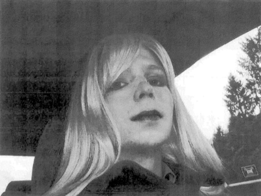 President Obama has commuted the sentence of U.S. Army Pfc. Chelsea Manning.