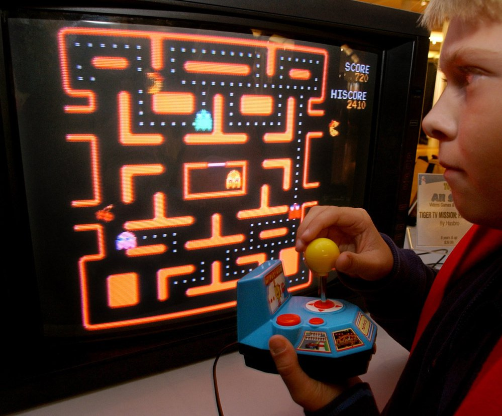 The Pac-Man game was created to appeal to women, but proved to draw players from both genders and of all ages. It was created for Masaya Nakamura's game company.