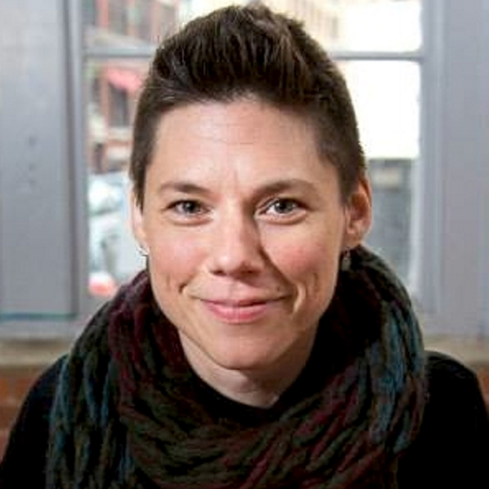 Bridget Matros, of Belfast, visual arts and music, has been named one of five Maine artists to the Maine Arts Commission's Teaching Artist Roster online resource. The roster, which includes full biographies, is available at mainearts.maine.gov.