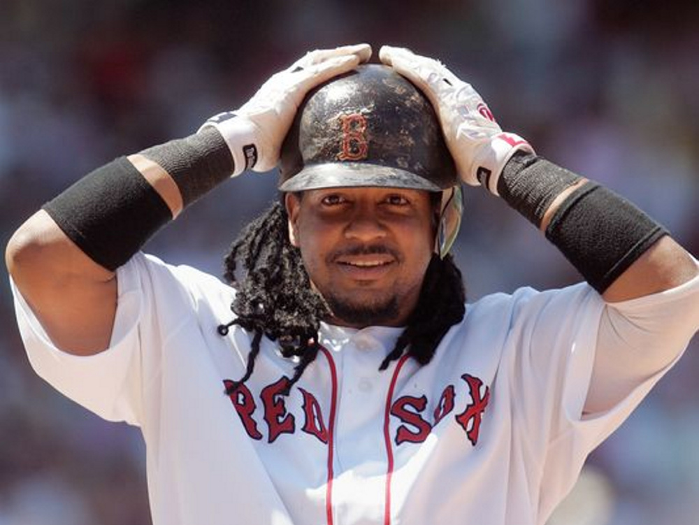 Former Red Sox outfielder Manny Ramirez will attempt to make a comeback in Japan this season.
