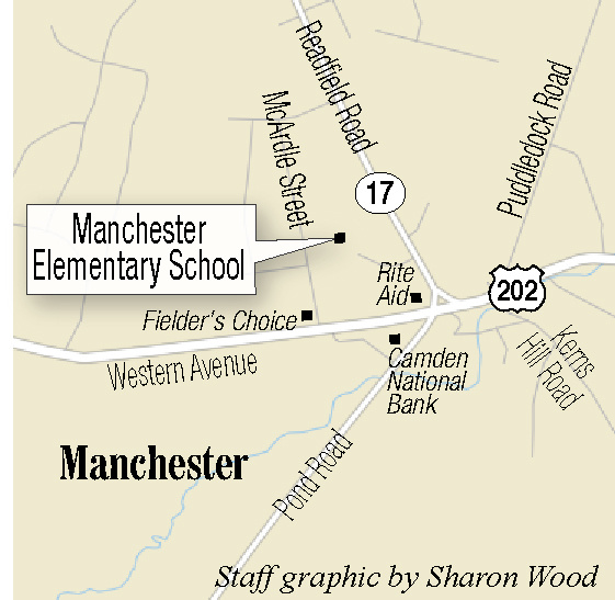 Manchester parents worried about mold in elementary school