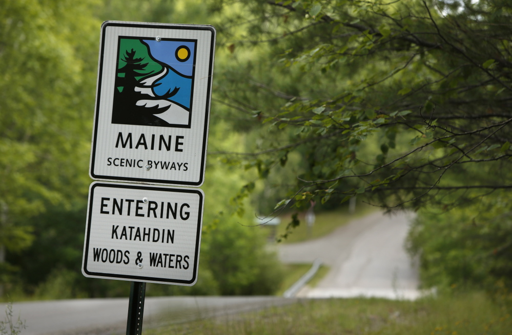 The superintendent of the Katahdin Woods & Waters National Monument expects mostly Mainers to visit early in the season.