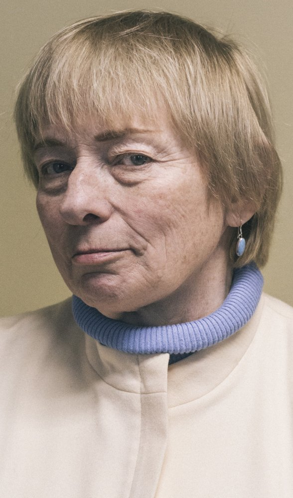 """""""We have to provide more pathways to recovery,"""" says Maine Attorney General Janet Mills."""