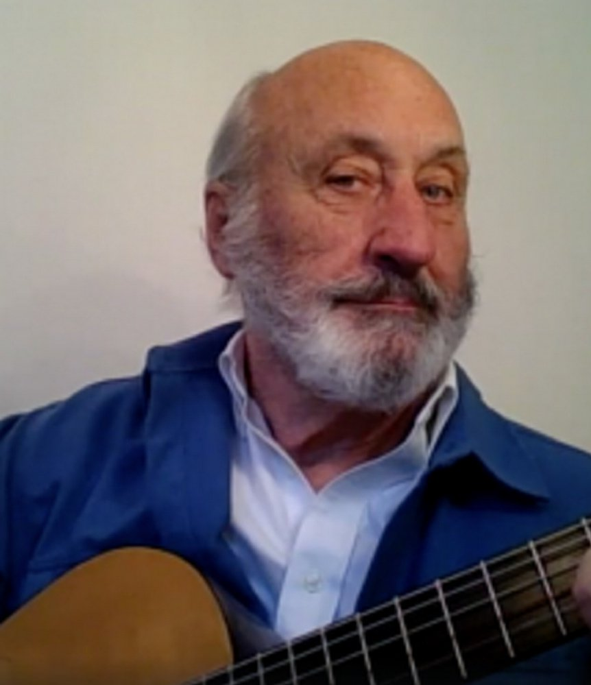 """As of Wednesday night, Noel Paul Stookey's parody song """"Impeachable"""" had been viewed more than 16,000 times on YouTube."""