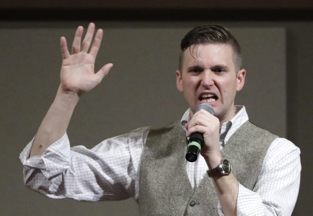 Richard Spencer has frequently attended CPAC without incident but was expelled this year after a speaker called his brand of alt-right politics