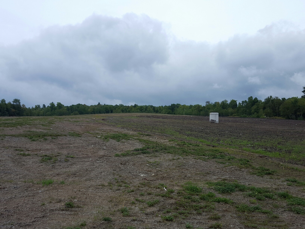 A former landfill used to dispose of waste from the old Statler tissue site is the source of a bad smell on the city's east side, a problem that is now being addressed by the state Department of Environmental Protection.
