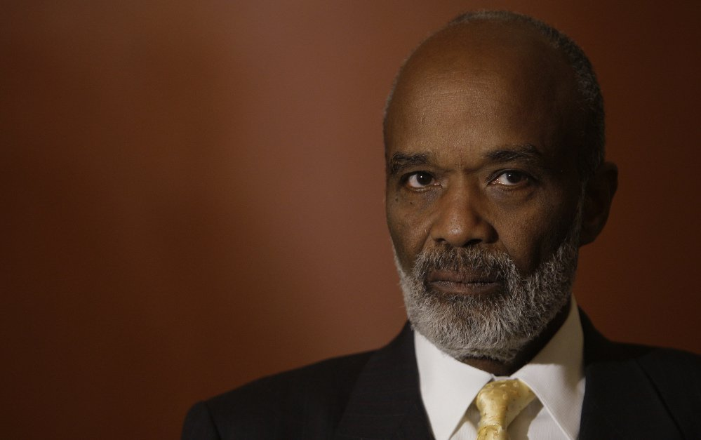 Rene Preval, who was the only democratically elected president of Haiti to win and complete two terms but was criticized for his handling of the devastating January 2010 earthquake, has died at age 74, current leader Jovenal Moise announced in a tweet Friday.