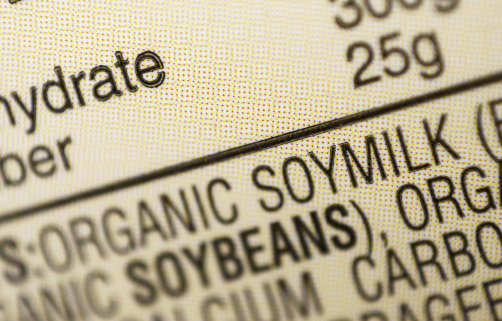 Dairy producers are calling for a crackdown on the almond, soy and rice