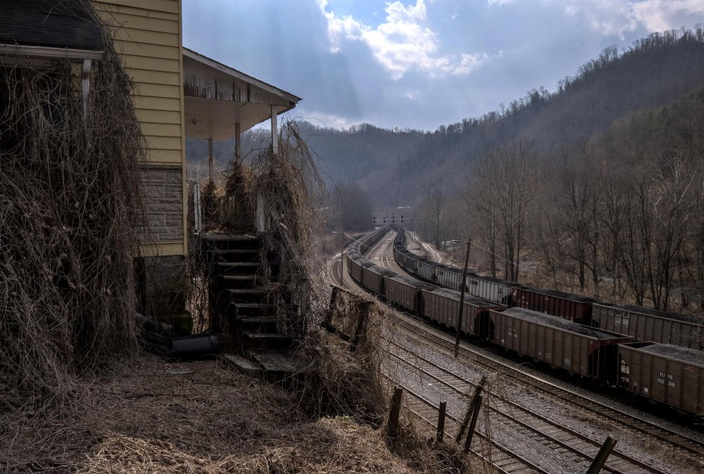 West Virginia's McDowell County has the shortest life expectancy in the nation.