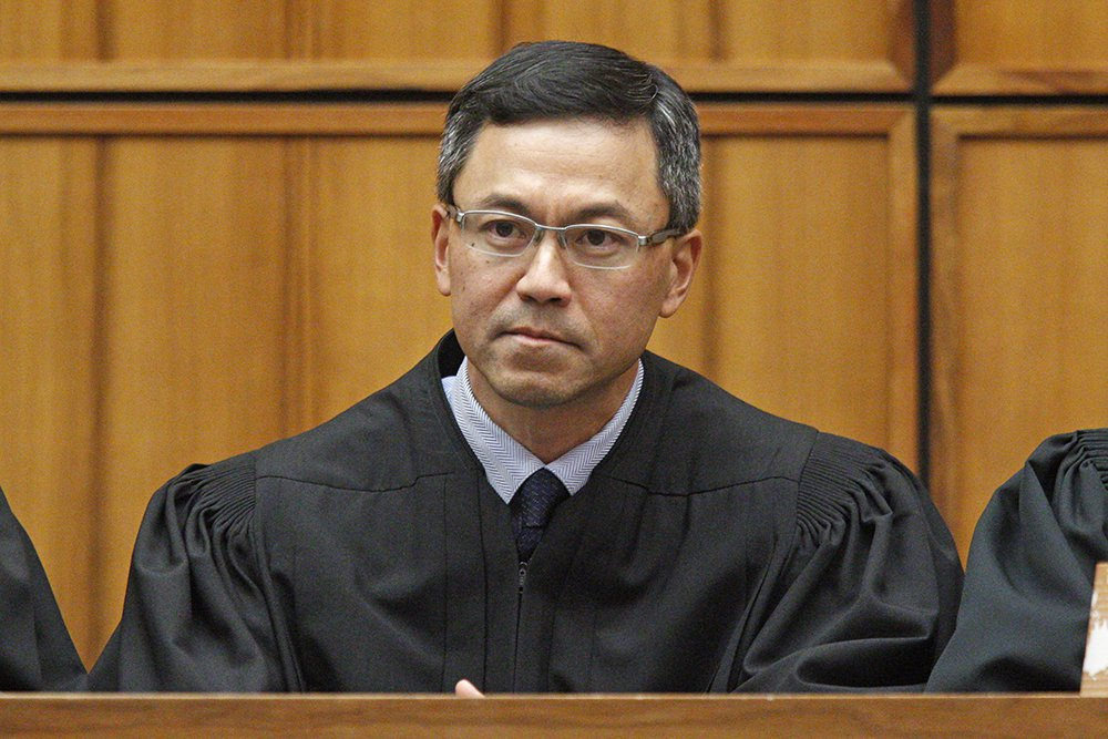 "U.S. District Judge Derrick Watson: ""The court will not crawl into a corner, pull the shutters closed, and pretend it has not seen what it has."""
