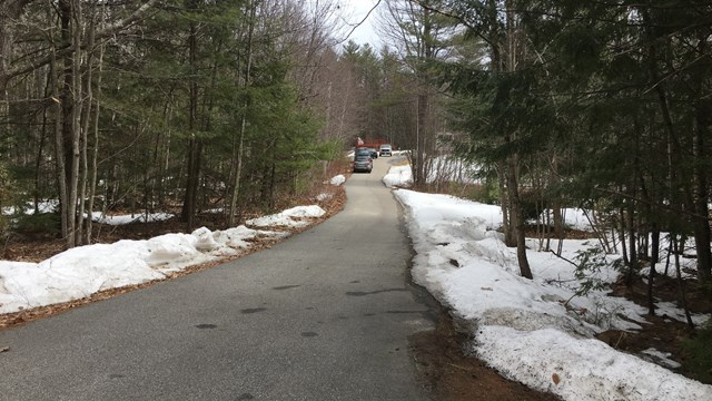 The death of Jared Greenlaw brought an end to a police standoff at his home on Long Swamp Road in Berwick on Saturday.