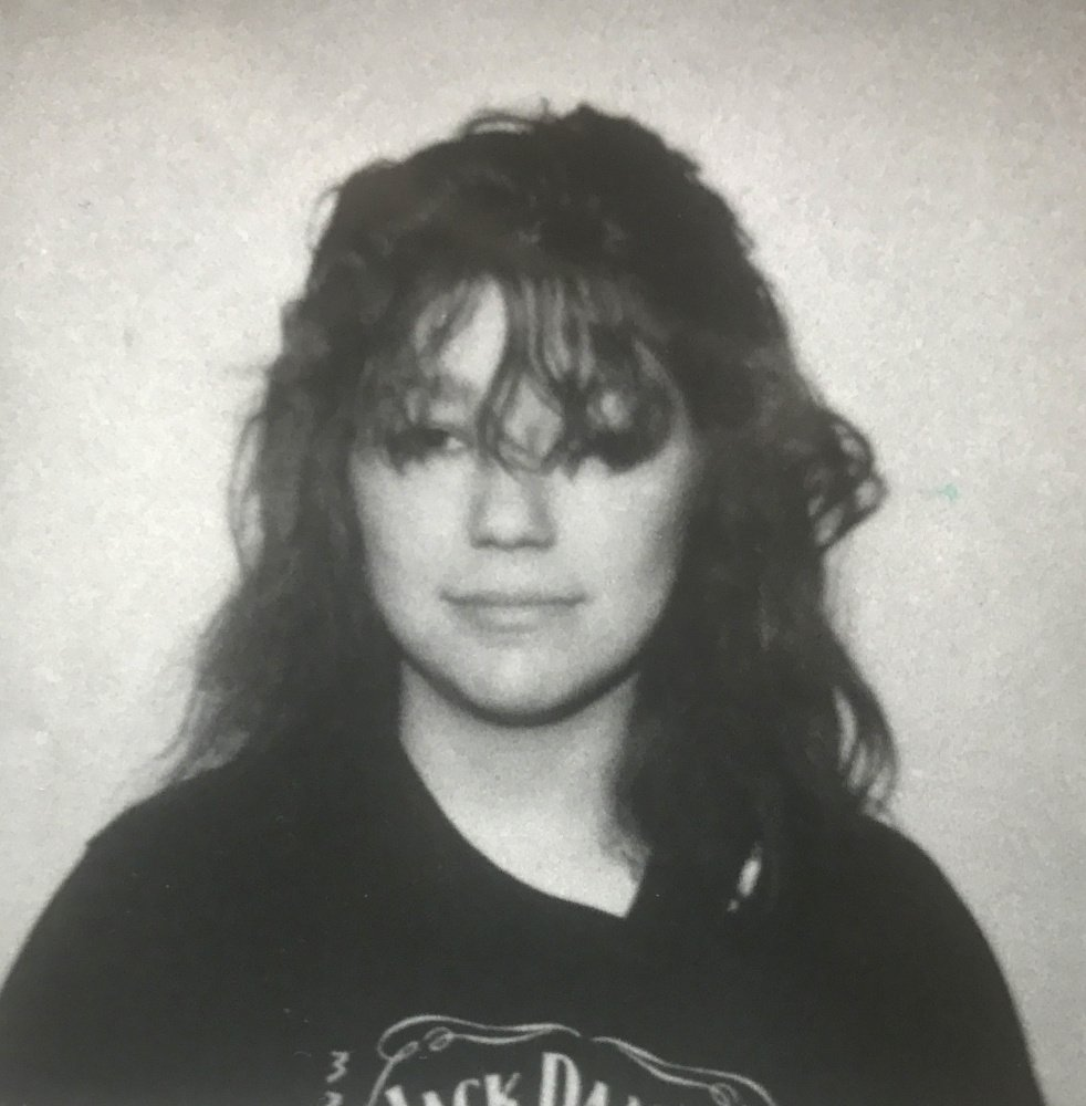 Jessica L. Briggs, the murder victim