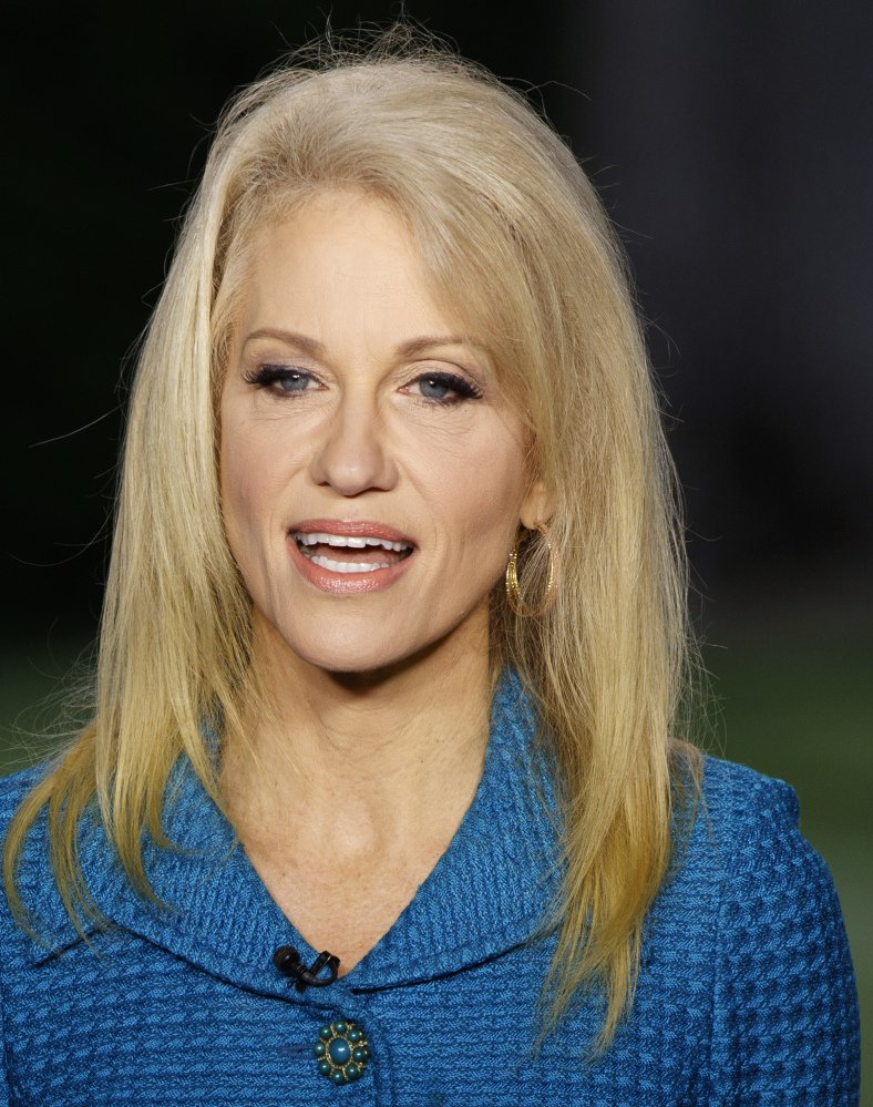 Senior advisers Kellyanne Conway and Steve Bannon were among several personnel to be granted ethics waivers by the White House.