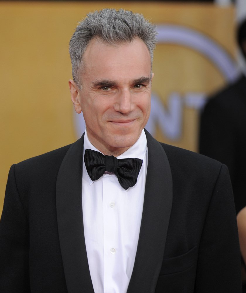 Daniel Day-Lewis' final film,