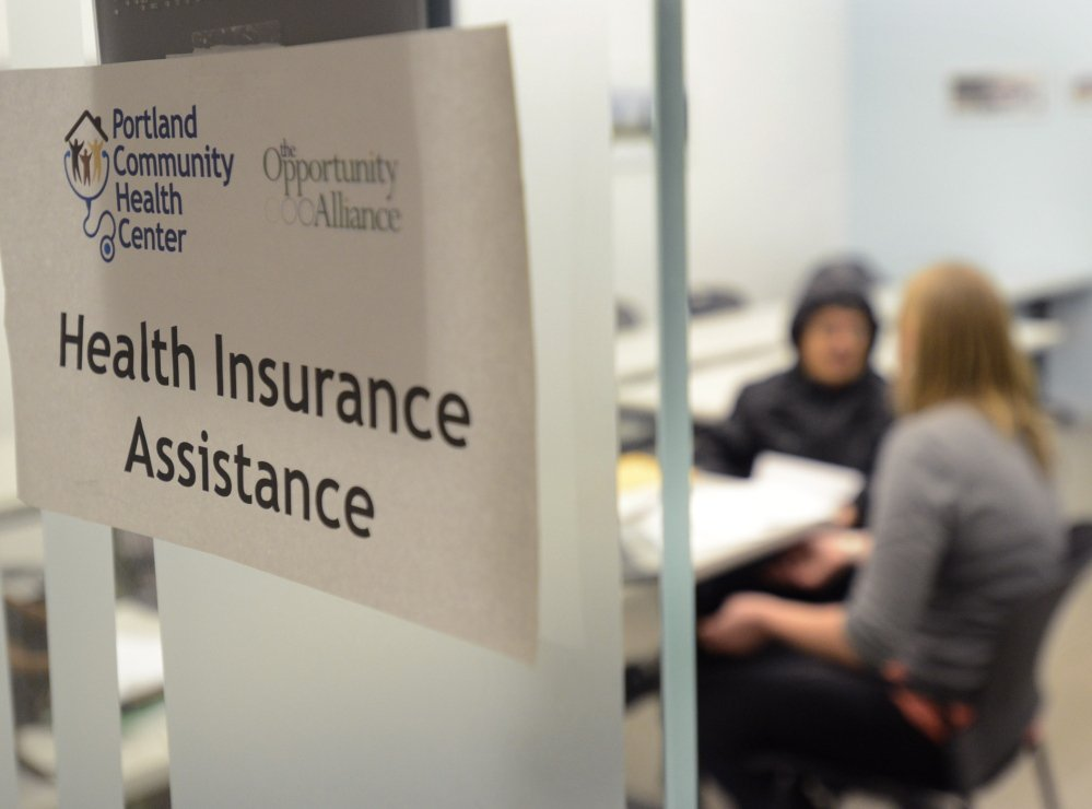Affordable Care Act navigators help people understand how insurance works, qualify for subsidies and choose plans.
