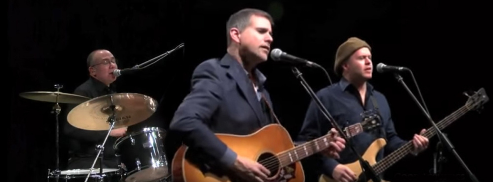 Good Acoustics, a James Taylor/Simon & Garfunkel Tribute Band, will perform July 14 at FRA Lakeside Theater.