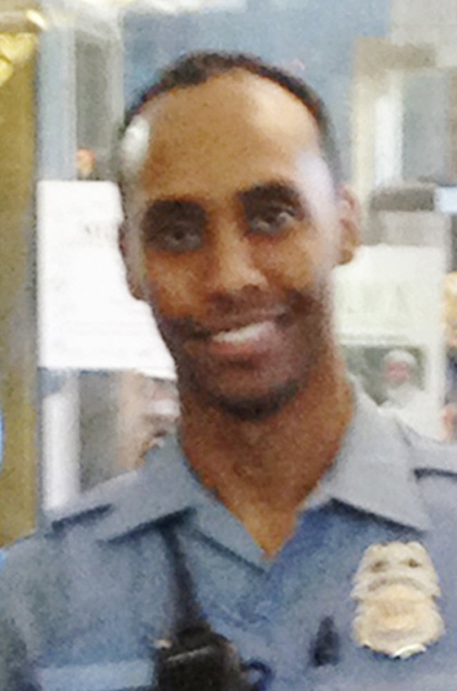 Mohamed Noor is the Minneapolis officer who shot a woman Saturday.