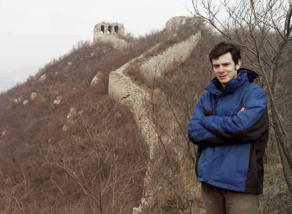 Guthrie McLean, a Montana college student, has been released after being arrested a week ago in China after he allegedly injured a taxi driver.