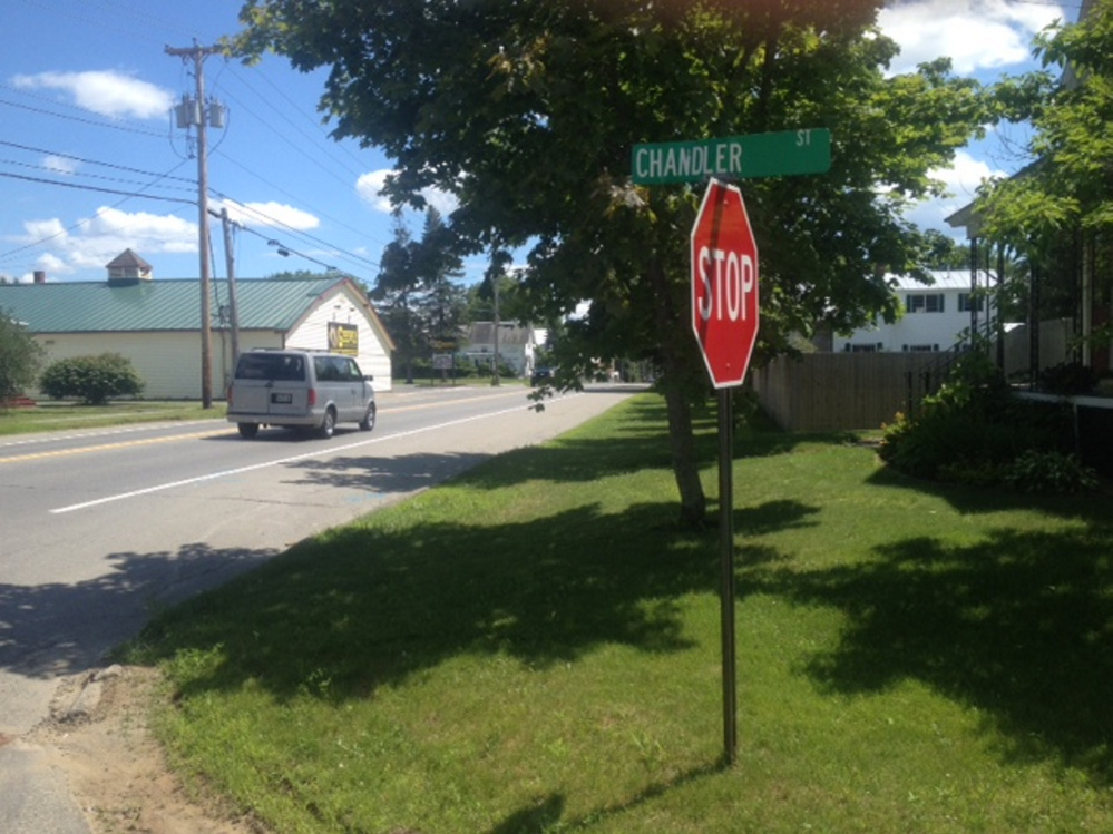 A section of North Avenue from near Chandler Street to High Street in Skowhegan will be closed to southbound traffic as the city's sewer project begins. The project starts Wednesday and will last all summer.