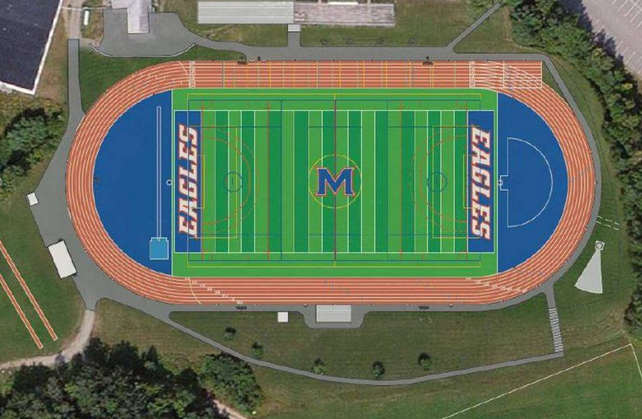 A new, state-of-the-art facility could be in the works at Messalonskee High School. The school board discussed the multi-million dollar project at its meeting Wednesday night.