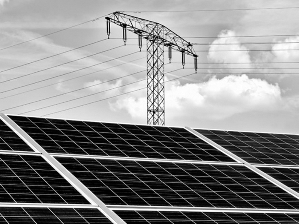 It's not true that clean power has to be more expensive. Money raised by auctioning the right to generate carbon emissions can be invested in efficiency projects, lowering power usage and electric bills.