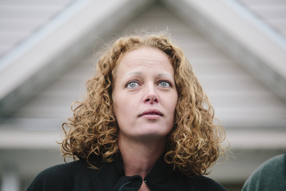 Kaci Hickox sued New Jersey Gov. Chris Christie and that state's health officials over her quarantine when she returned from treating Ebola patients in Sierra Leone in 2014.