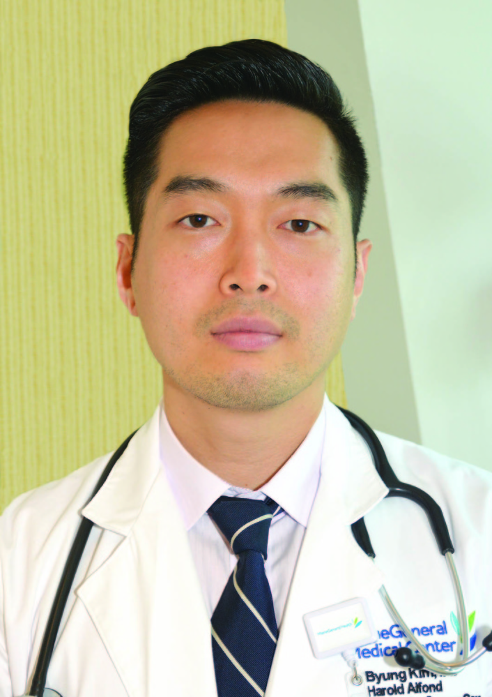 Dr. Byung Kim