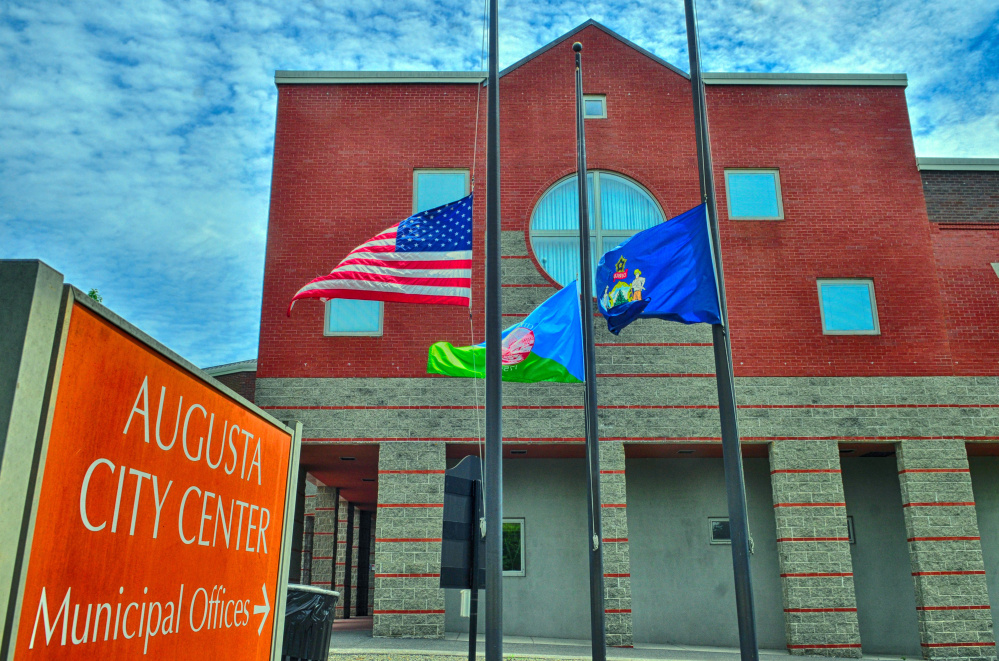 There will be a contested race for an at-large seat on the Augusta City Council in November.