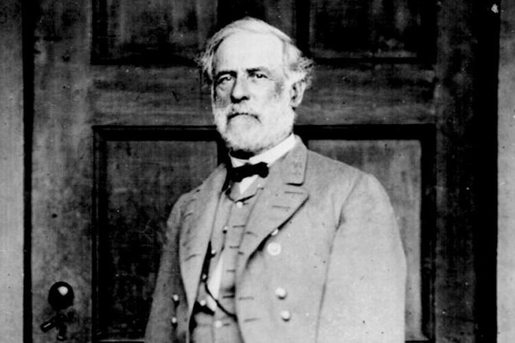 Robert Edward Lee was an American general known for commanding the Confederate Army of Northern Virginia in the American Civil War.