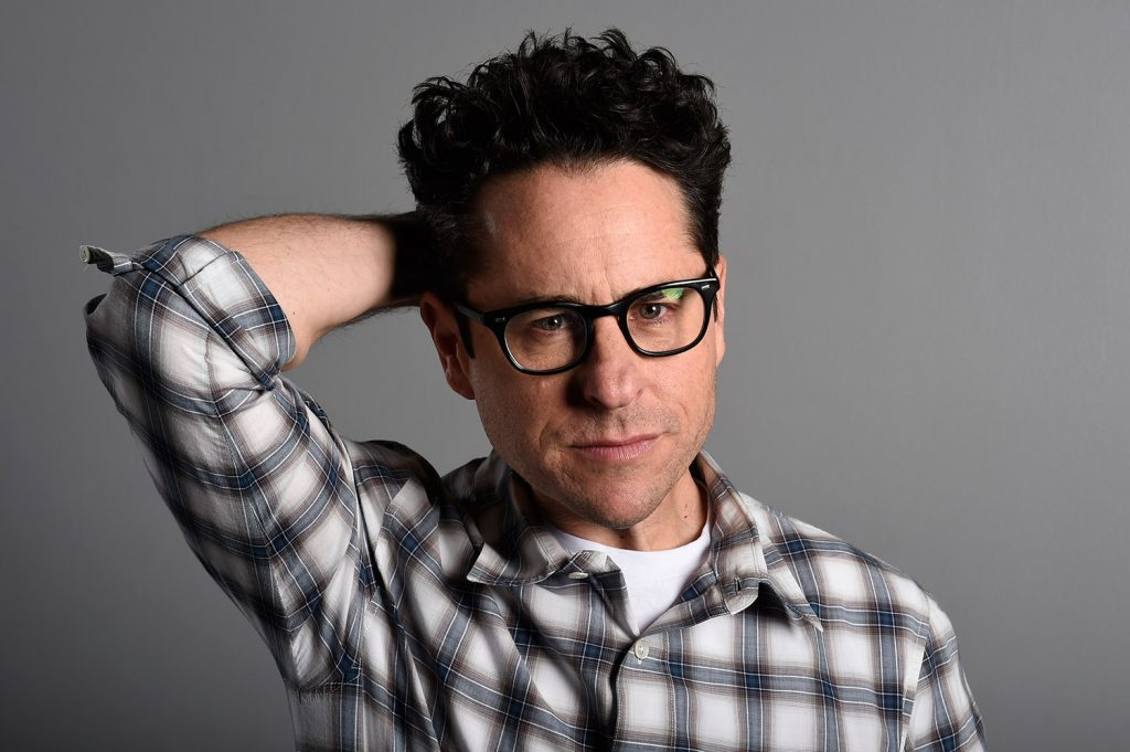 """Star Wars: The Force Awakens"" director J.J. Abrams will write and direct ""Star Wars: Episode IX."""